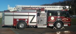 Shenandoah Fire Department