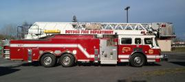Dryden Fire Department