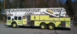 SO. Fallsburg NY Fire Deptartment