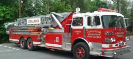 Loyalsock Fire Truck