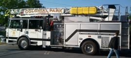 Colonial Park Fire Department