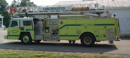 Cincinnatus Fire Rescue