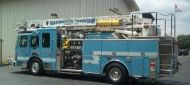 Washington Township Ladder 1026