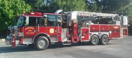 Hershey Fire Department