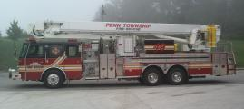 Penn Township Fire-Rescue