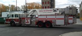 Buffalo Township Fire Department